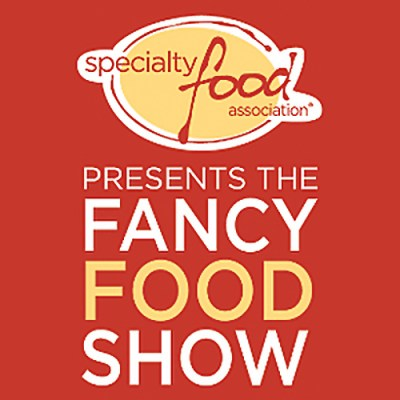 San Francisco Fancy Food Show 2018