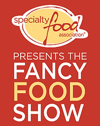 San Francisco Fancy Food Show 2018