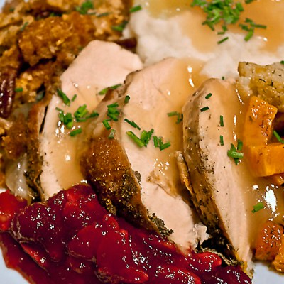 15 Favorite Thanksgiving Recipes for 2018 (Gluten Free)