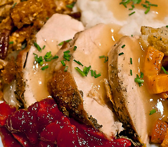 15 Favorite Thanksgiving Recipes for 2018 (Gluten Free)