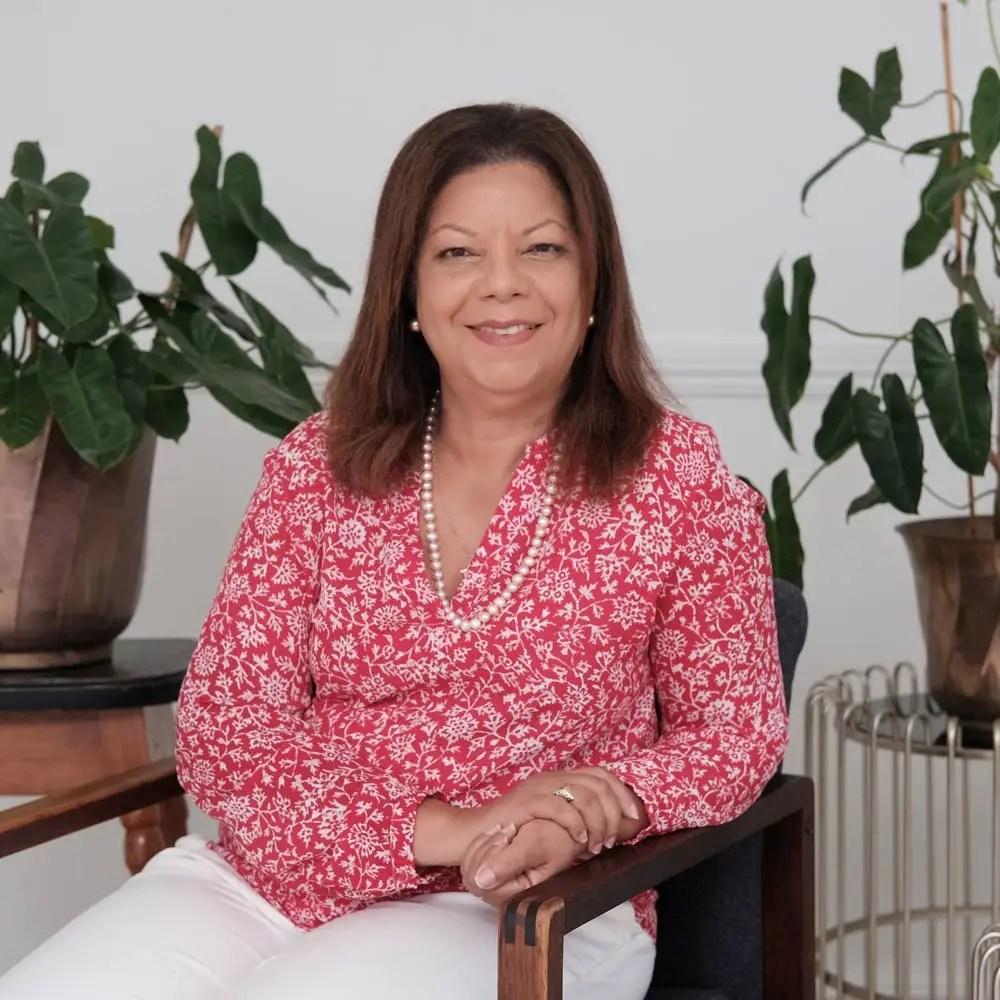 Patricia Narayansingh