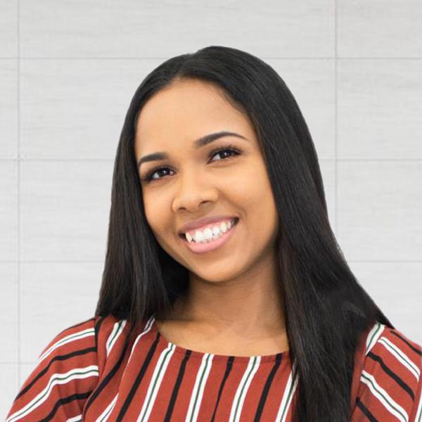 Teenisha Garcia