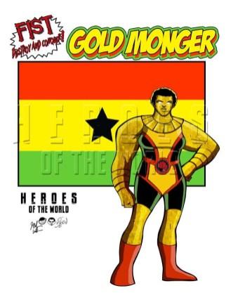Gold Monger