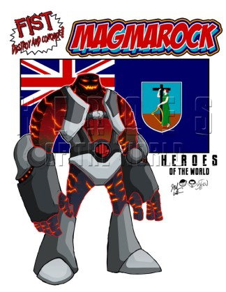 Magmarock