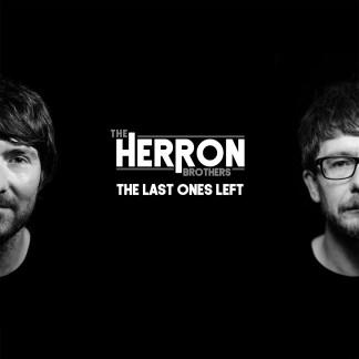 THE LAST ONES LEFT - Album