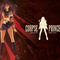 Review: Corpse Princess (Shikabane Hime: Aka & Kuro)