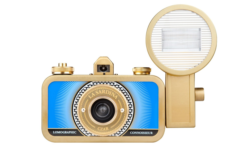 lomography camera