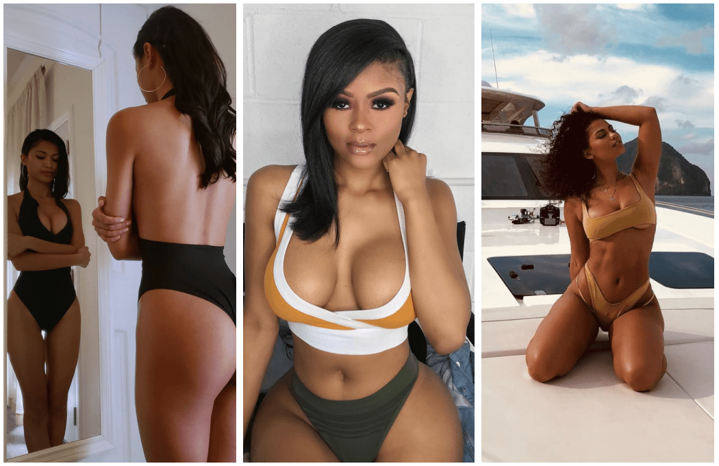 12 Hip Hop Models Who Are Using Instagram To Change The -7313