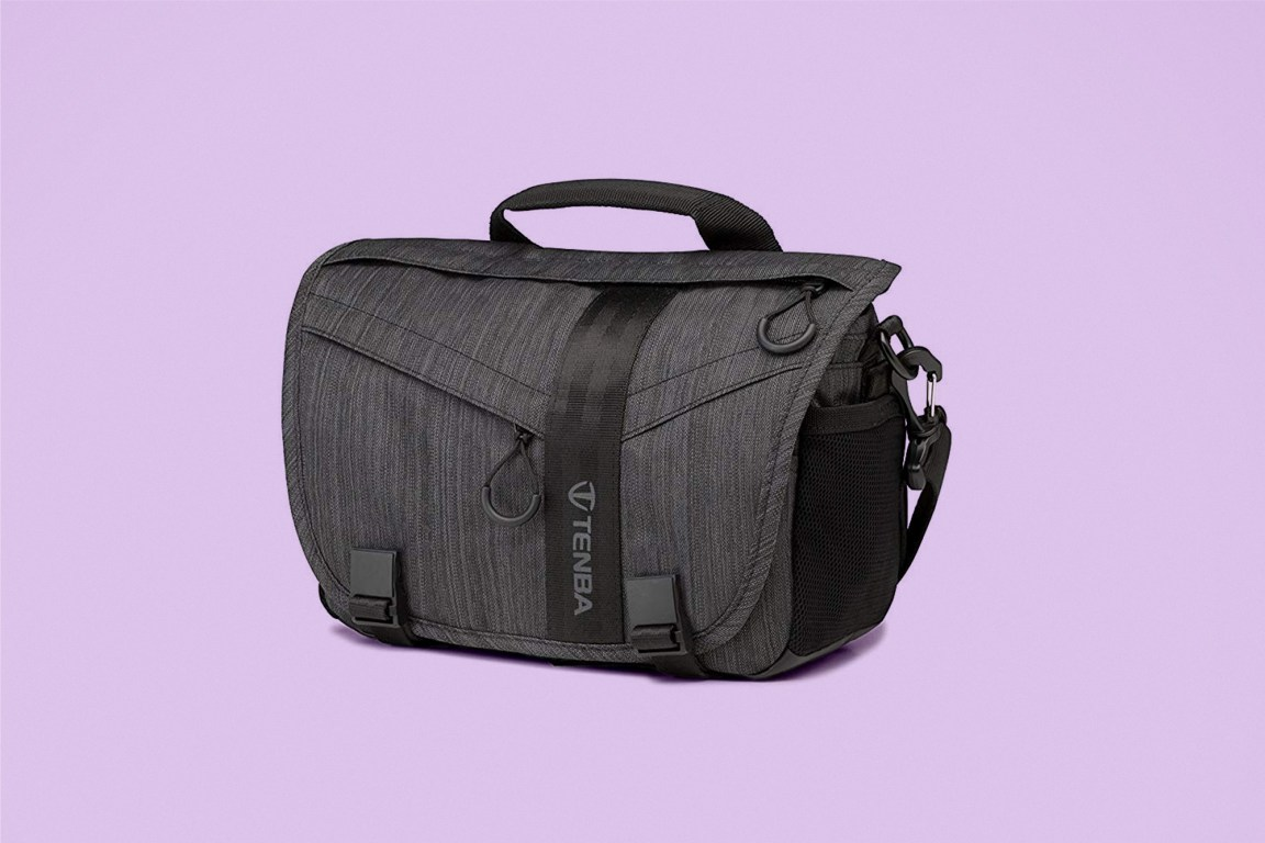 Tenba Messenger DNA 8 Camera Bag
