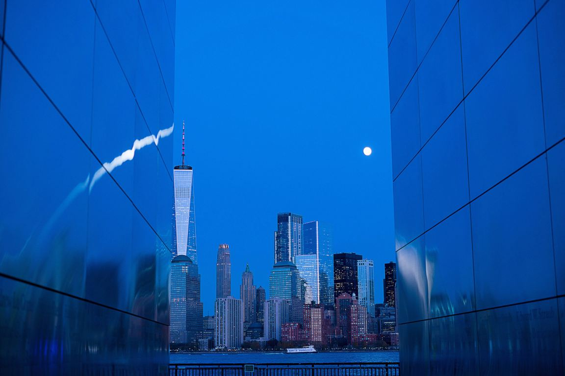 A Guide to Blue Hour Photography