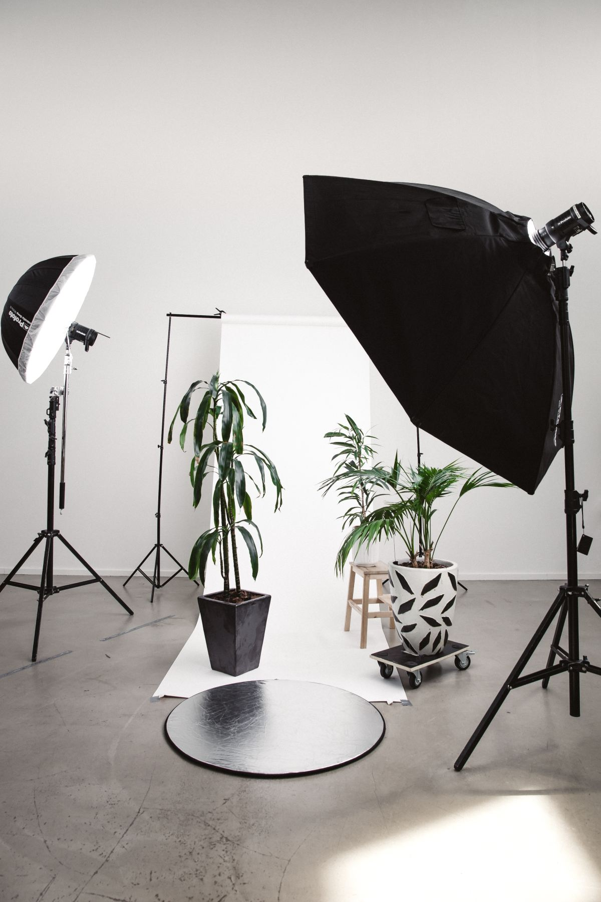 The Gear You Must Have Before Getting Your Own Photography Studio
