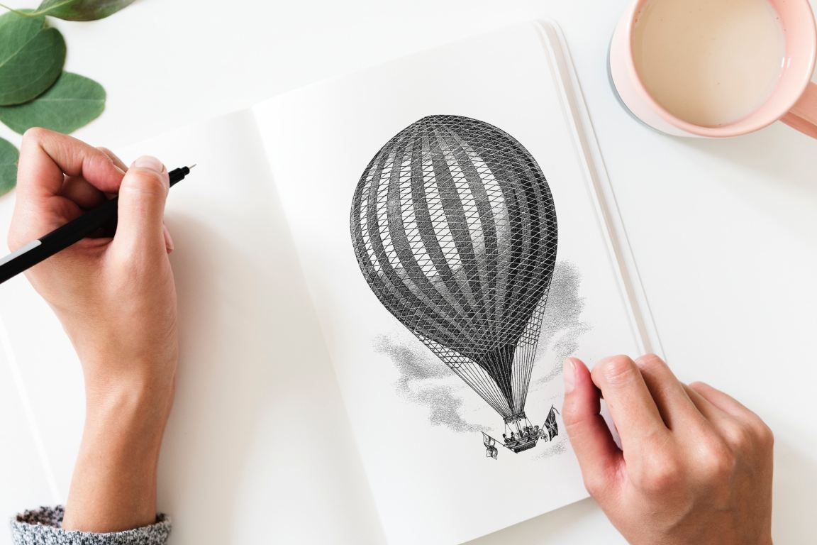 10 goals every creative should have