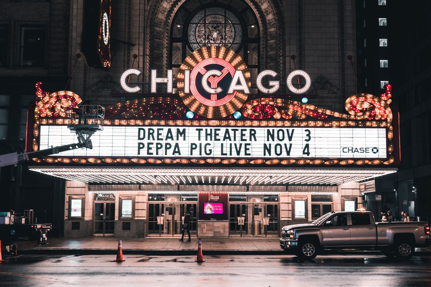 4 Reasons To Shoot In Chicago