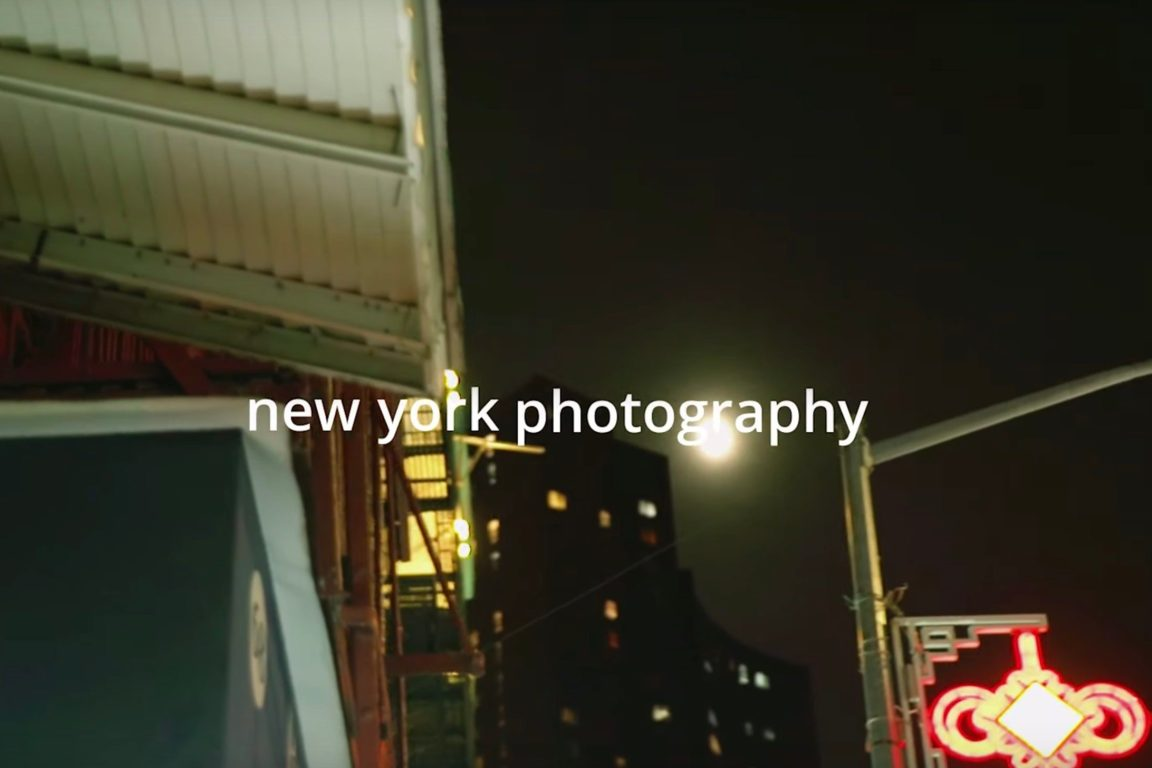 Sights And Sounds Of New York With Daniel Schaefer