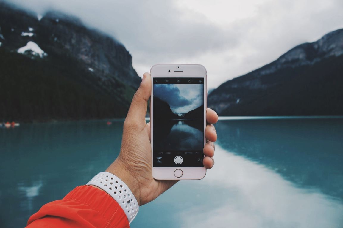 The 6 Best Photo Editing Apps For iPhone in 2019