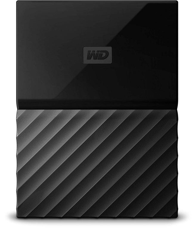 Western Digital 4 TB My Passport