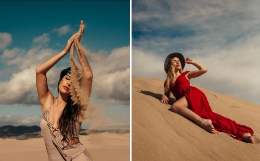 Photoshoot Ideas To Make You Instagram Famous - The H Hub on Model Ideas  id=90052