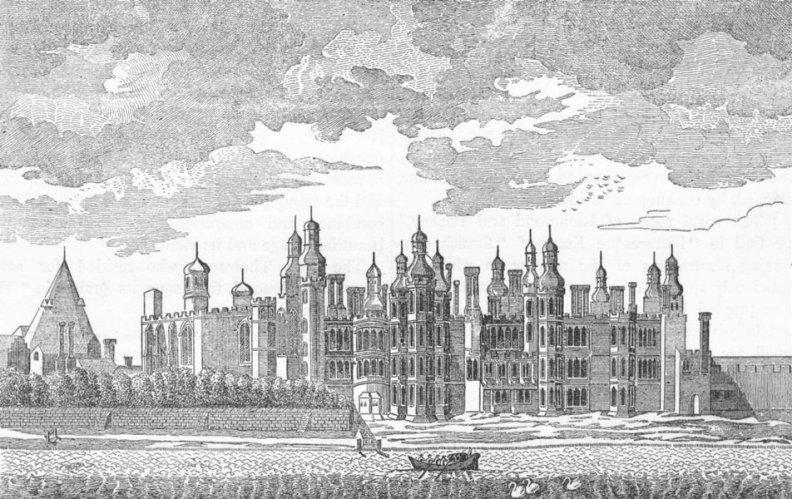 RICHMOND.-Old-Richmond-Palace-as-built-by-Henry-VII-from-a-1765-print-1888-81446-p.jpg