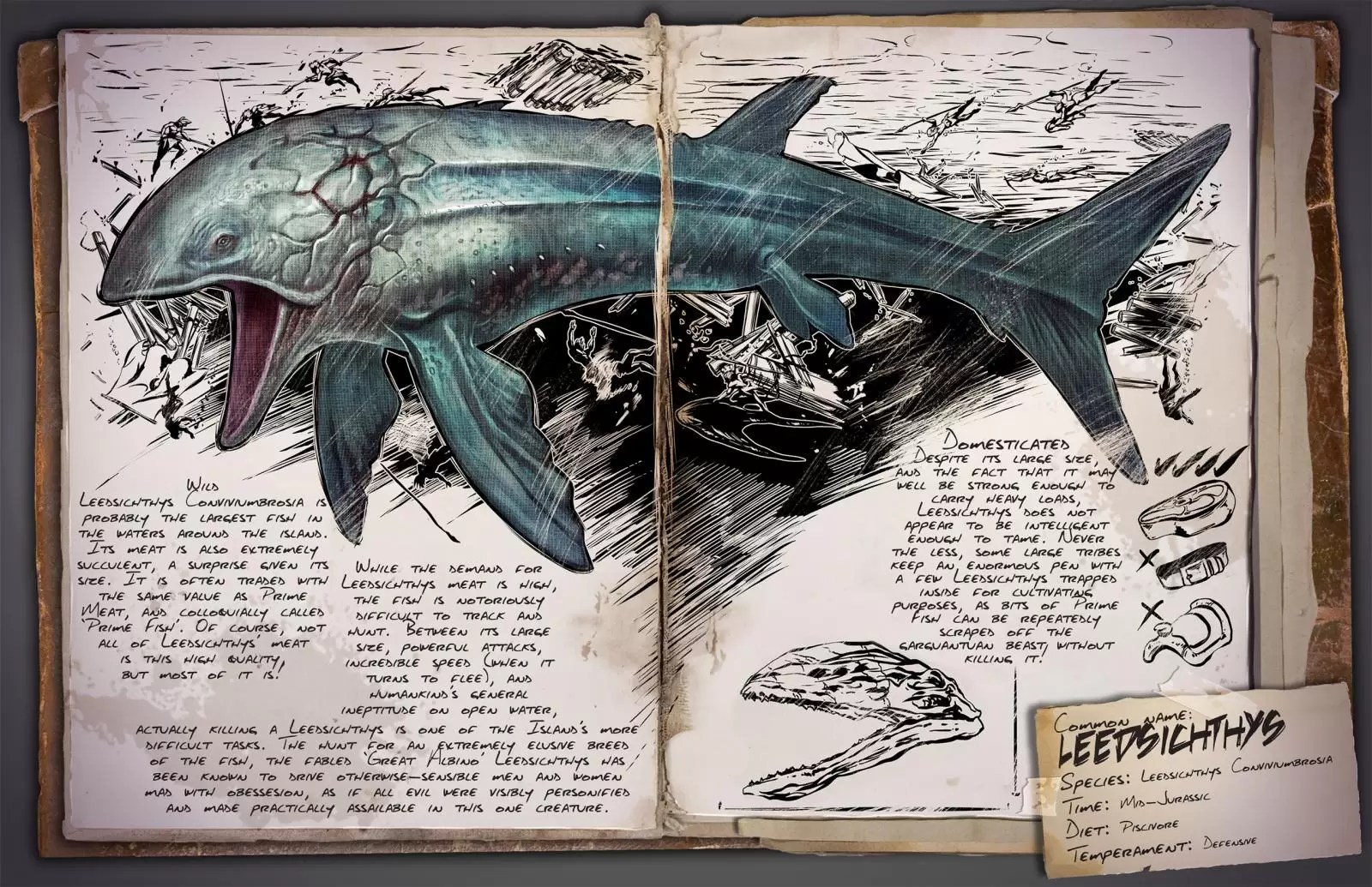 Ark Survival Evolved Gets New Update V256 Adding New