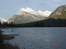 Birthday At Banff