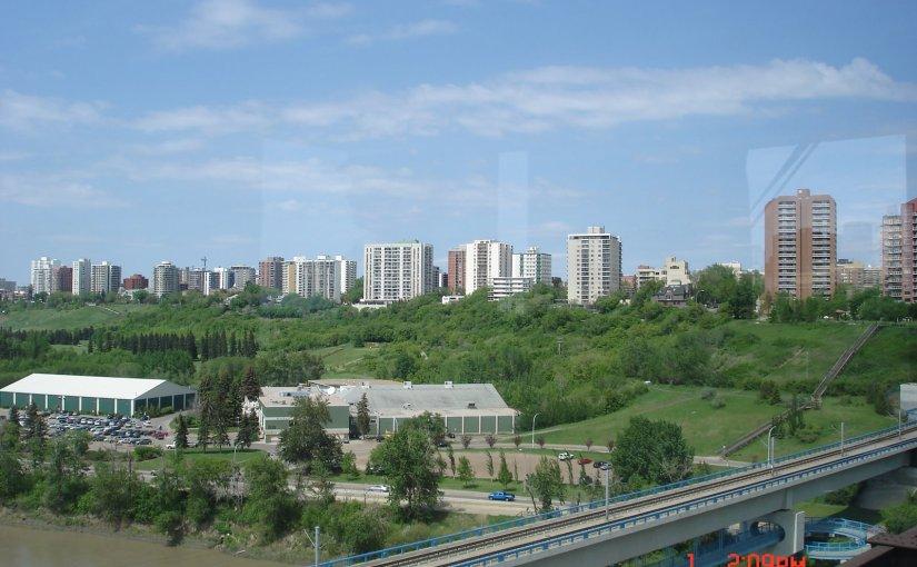 High Level Bridge – Edmonton (Part 4)
