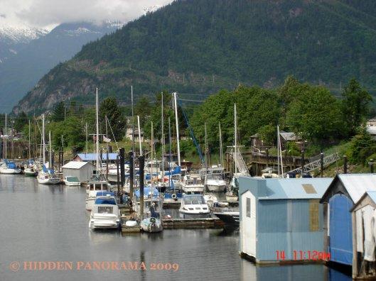 Squamish Port