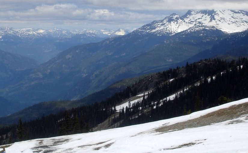 Whistler – Warm Haven in Cold Paradise