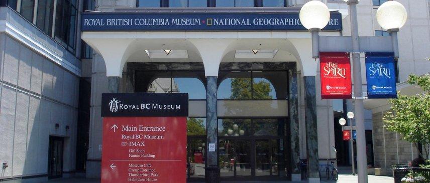 Royal British Columbia Museum
