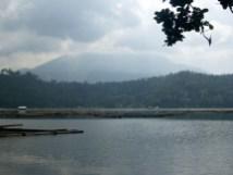 San Pablo Seven (Crater) Lakes or Seven Lakes of Laguna