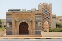 WAFI – Egyptian Themed City Mall of Dubai