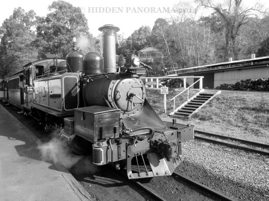 Puffing Billy