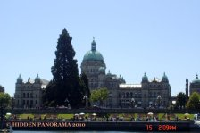 Victoria – Lovely Capital City of British Columbia