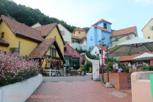 Petite France – A French Village In Korean Peninsula