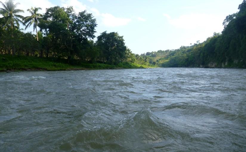 Home : Cagayan de Oro River