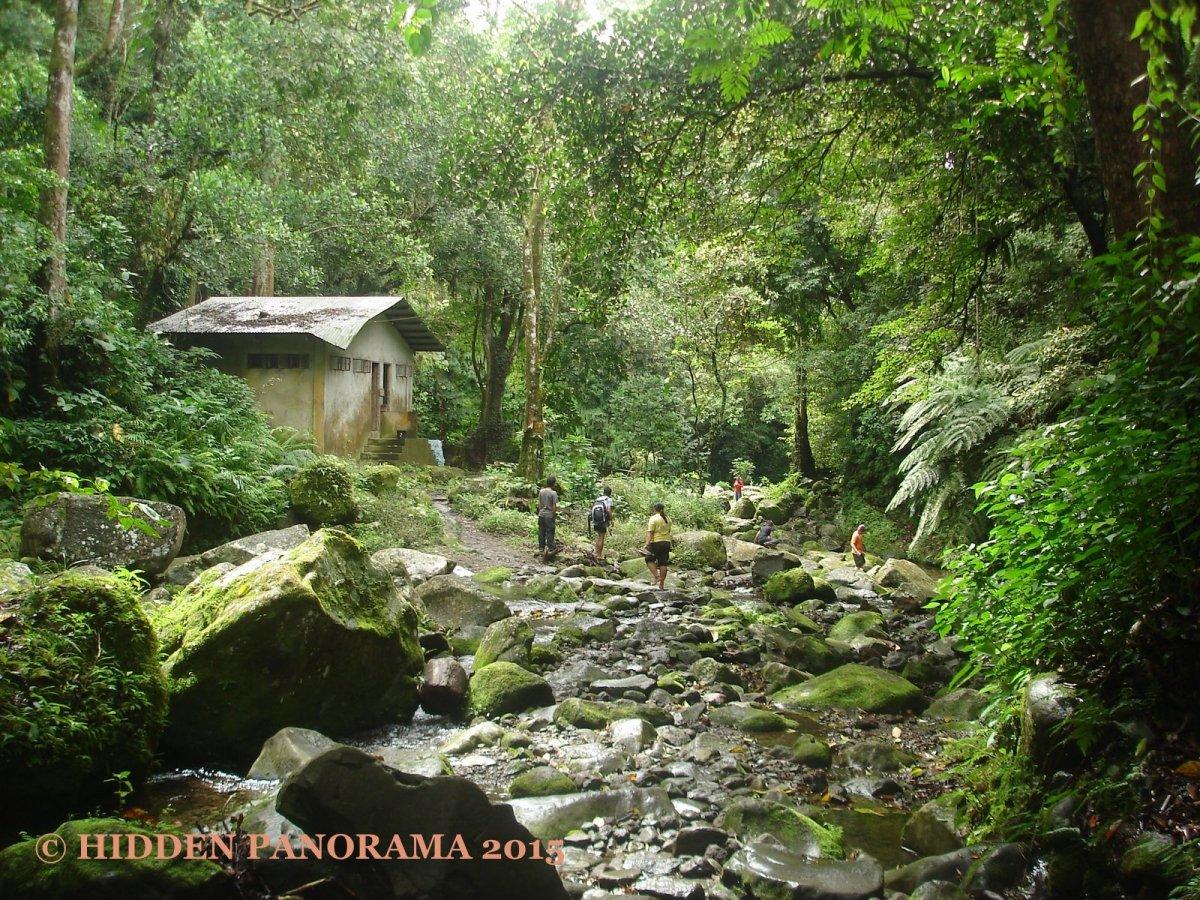 Home : Kinabuhayan River