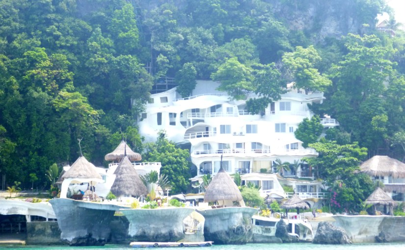 Home : Boracay West Cove – A Boxer's Champion Mansion