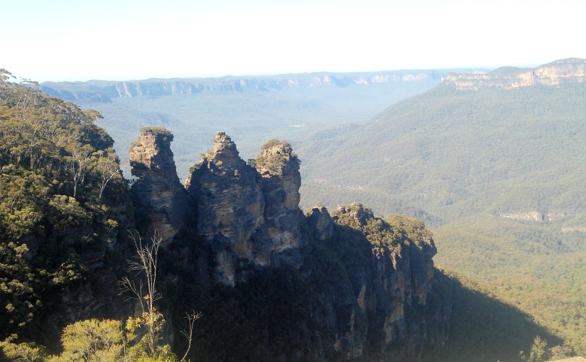 Blue Mountains – Scenic Mountain Ranges In New South Wales