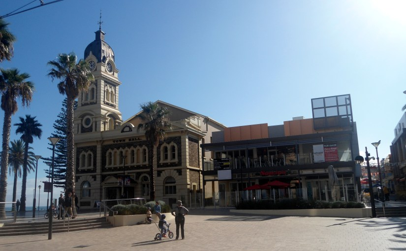 Glenelg – Popular Beach Side Suburb of Adelaide
