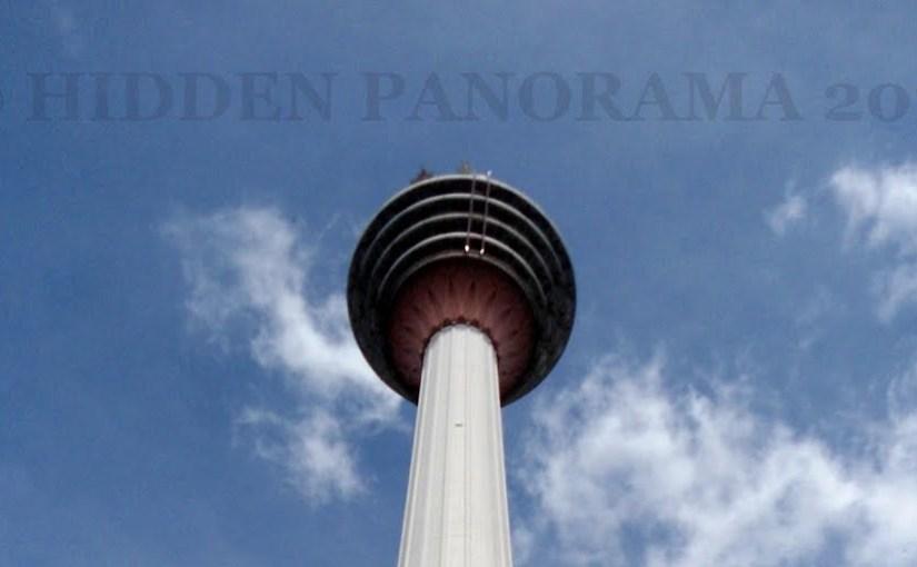 Beyond Our Reach : Menara Kuala Lumpur (Kuala Lumpur Tower)