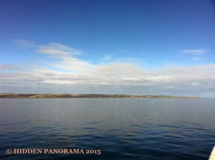 Kangaroo Island from Kangaroo Island Sealink Ferry Terminal - Cape Jervis