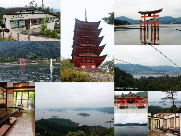 Hidden Panorama - Hiroshima Prefecture1