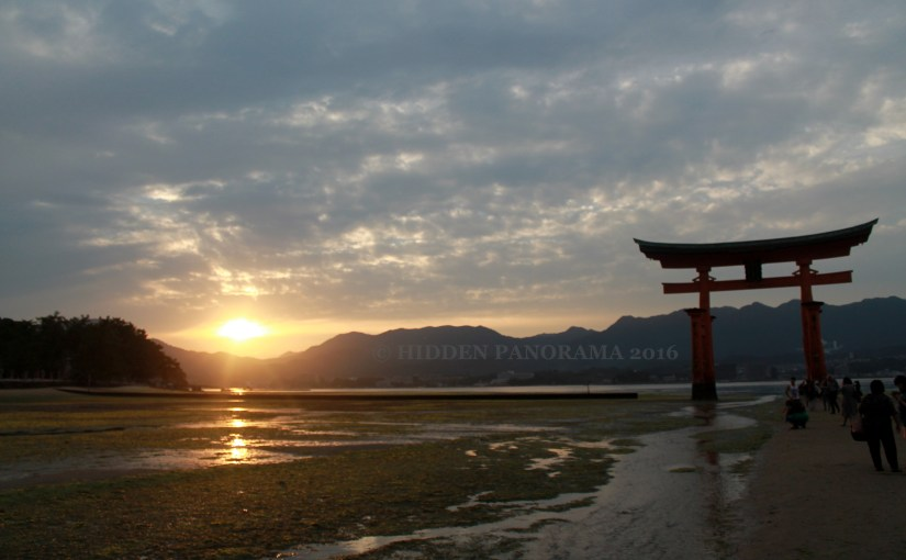 O-Torii – A Boundary Between the Spirits and the Human Worlds