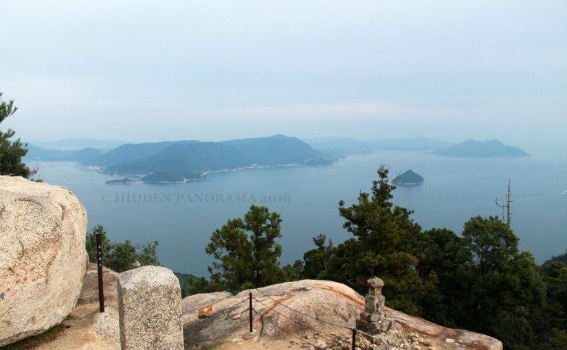 Mount Misen – A Bit of Trek to Miyajima Island's Sacred Mountain