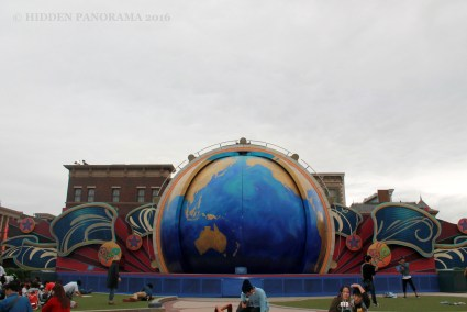 Live in a Dreamworld for a Day (Universal Studios - Osaka)