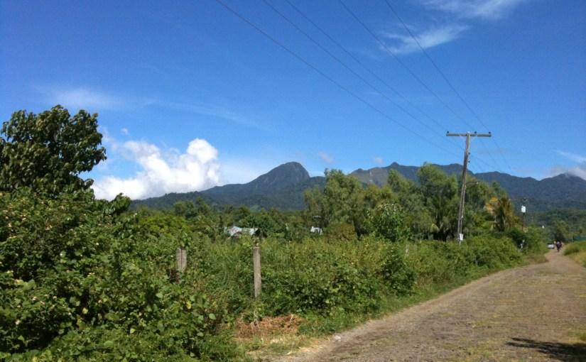 Walking, Crawling and Climbing the Trail of Mount Mariveles – Tarak Ridge