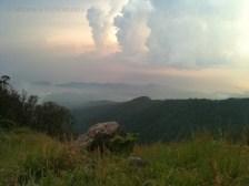 Walking, Crawling and Climbing the Trail of Mount Mariveles - Tarak Ridge