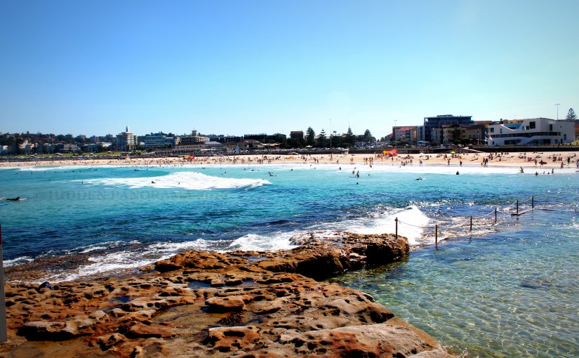 Featuring Our World : Bondi Beach