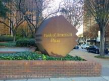 Strolling at Downtown Atlanta (Peachtree Street Northeast – Atlanta Walk Part 2)
