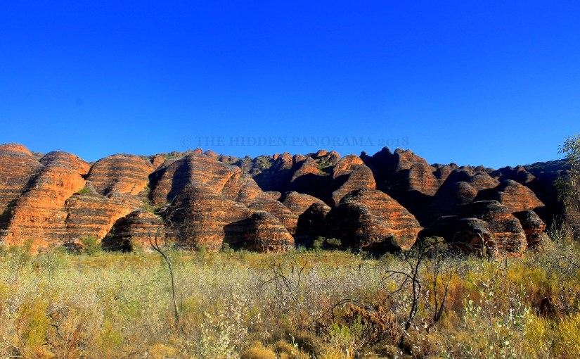 Natural Wonders : The Bungle Bungles