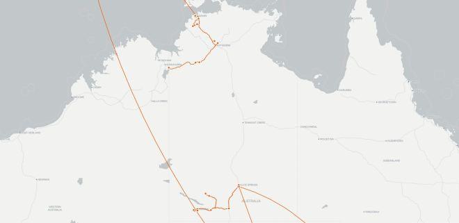 Northern Territory 4